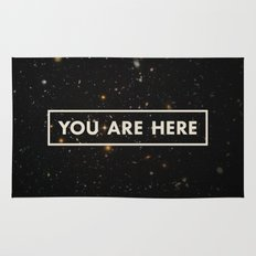 THE UNIVERSE - Space | Time | Stars | Galaxies | Science | Planets | Past | Love | Design Rug
