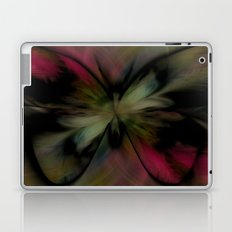 Butterfly Feathers Laptop & iPad Skin