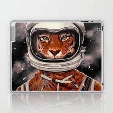 Tiger Astronaut Laptop & iPad Skin
