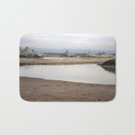 Mud Castles Bath Mat