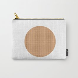 Life Is Sweet Stroopwafel Carry-All Pouch