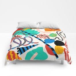 elevate Comforters