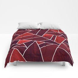 Cozy Christmas Comforters