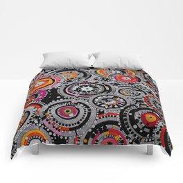 Sketch 001 Comforters