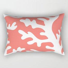 LIVING CORAL 2 Rectangular Pillow