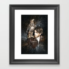 Fellowship Framed Art Print