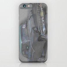 amcar 1 iPhone 6s Slim Case