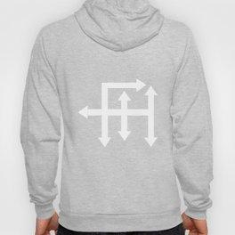 Figurehead logo Hoody