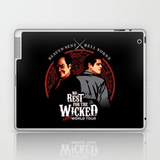 No Rest for the Wicked Laptop & iPad Skin