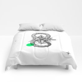 Archetypes Series: Rebirth Comforters