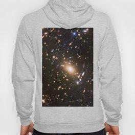 Space Frontier Fields Hoody
