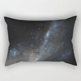 Starbursts in Virgo - The Beautiful Universe Rectangular Pillow