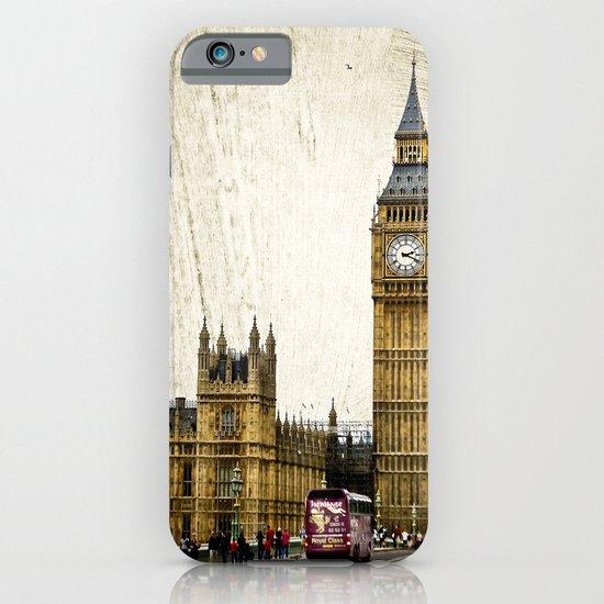 Wesminster  iPhone & iPod Case