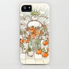 Salsacrifice! Slim Case iPhone (5, 5s)