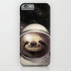 Space Sloth Slim Case iPhone 6