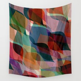 if you leaf me now Wall Tapestry