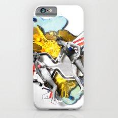 Speed Date | Collage iPhone 6s Slim Case