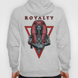 Sacred Dark Queen Hoody