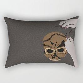 TAS L Rectangular Pillow