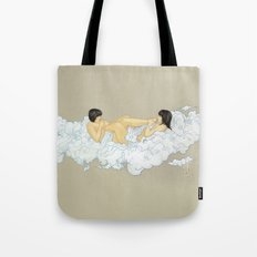 Your Toes Taste Like Natto Tote Bag