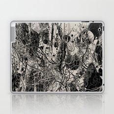Coexistence Laptop & iPad Skin
