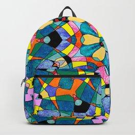 fractal V Backpack