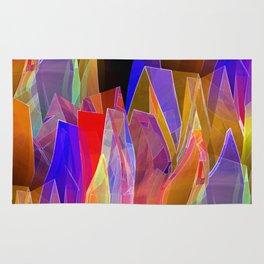 towel full of colors -7- Rug