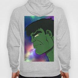 Hulk Gaze Hoody