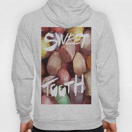 Sweet Tooth Hoody