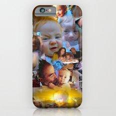 Tessa RFTW Rose remix II iPhone 6s Slim Case
