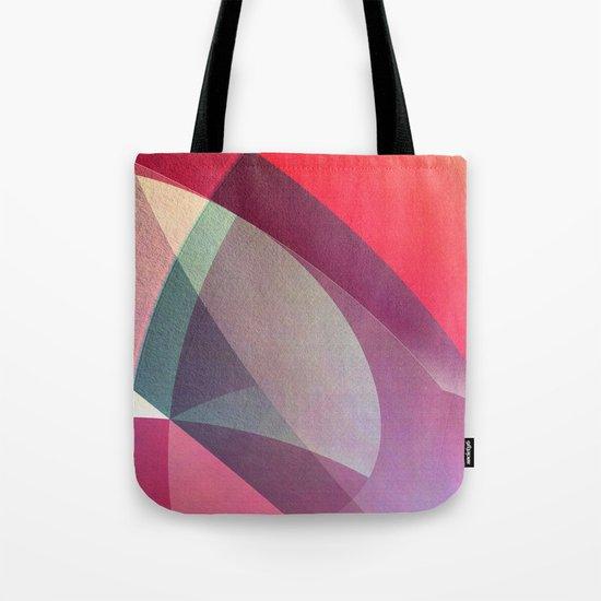 Abstract 2017 025 Tote Bag