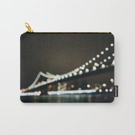Isn't it Romantic? Carry-All Pouch