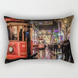 Istanbul Rectangular Pillow