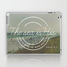 Psalm 95:5 Laptop & iPad Skin