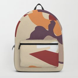 Abstract Shapes #2 Backpack