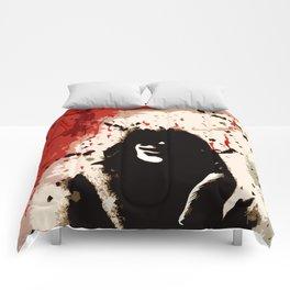 Nothing Is True Comforters