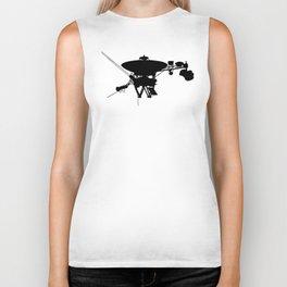 Voyager 1 Biker Tank