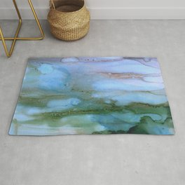 Seaspray Rug
