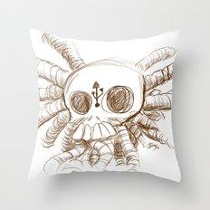 ever plug  Throw Pillow