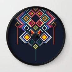 TINDA 3 Wall Clock