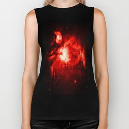 Orion NeBULA : Red Biker Tank