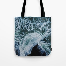 Sea 9 Tote Bag