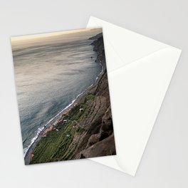 Fajã dos Padres, Madeira Stationery Cards