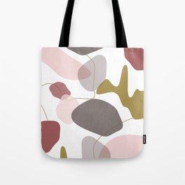 Aries Pattern Tote Bag