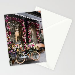 Sezane, Bonjour New York Stationery Cards