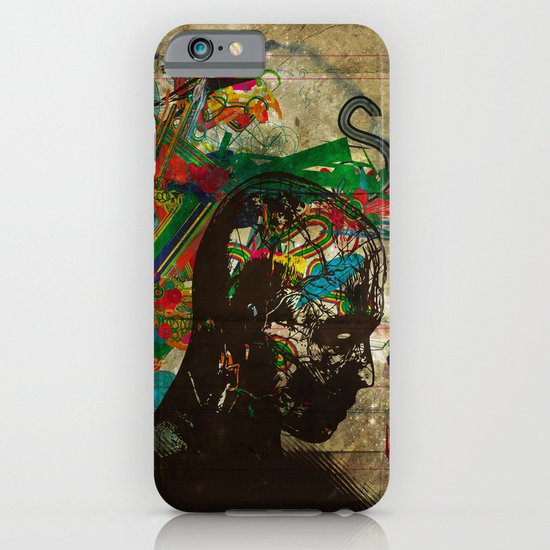 creative procrastination iPhone & iPod Case