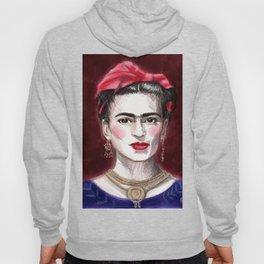 Friday Kahlo classic Hoody