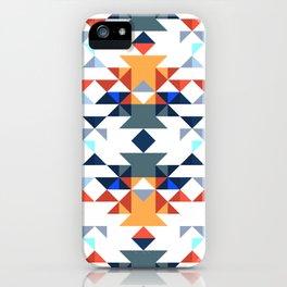 Aztec 5 iPhone Case