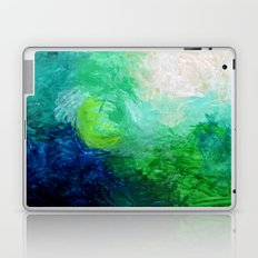 Water No. 1  Laptop & iPad Skin