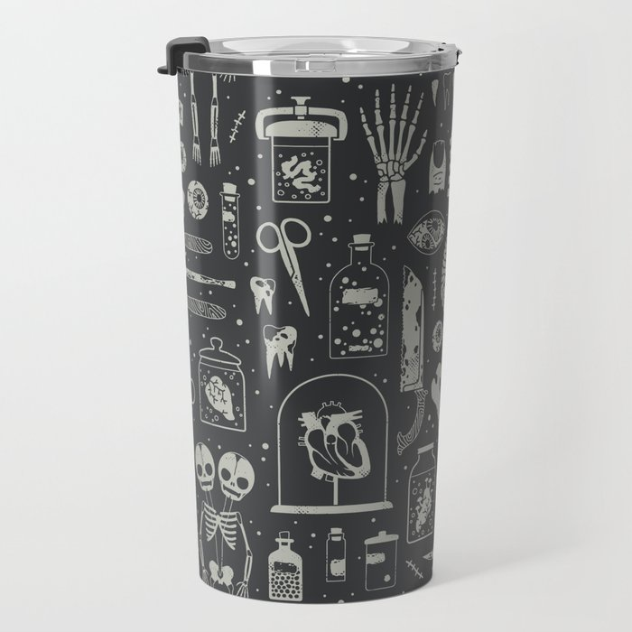 Oddities: X-ray Travel Mug